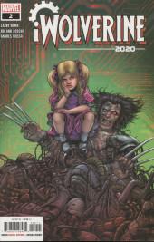 2020 iWolverine (2020) -2- Issue #2