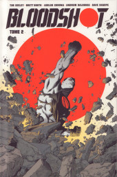Bloodshot (Bliss Comics - 2019) -2- Tome 2