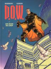 D.O.W. -1- Les ailes du loup