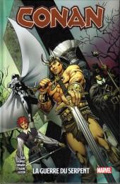 Conan - La Guerre du Serpent - La Guerre du Serpent