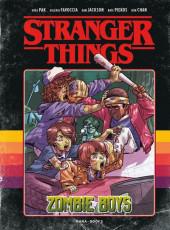 Stranger Things -HS01- Zombie Boyz