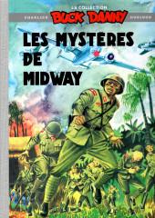 Buck Danny (La collection) (Hachette) -2- Les mystères de Midway