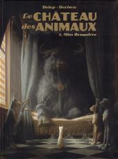 Le château des Animaux -1a2020/04- Miss Bengalore