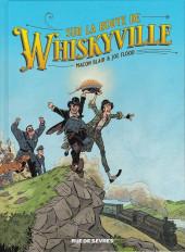 Sur la route de Whiskyville