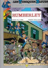 Les tuniques Bleues - La Collection (Hachette, 2e série) -915- Rumberley
