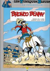 Les tuniques Bleues - La Collection (Hachette, 2e série) -1016- Bronco benny