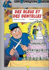 Les tuniques Bleues - La Collection (Hachette, 2e série) -1622- Des bleus et des dentelles