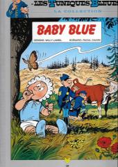 Les tuniques Bleues - La Collection (Hachette, 2e série) -1824- Baby blue