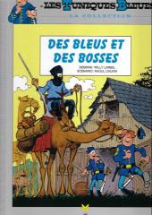 Les tuniques Bleues - La Collection (Hachette, 2e série) -1925- Des bleus et des bosses