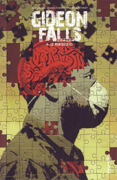 Gideon Falls -4- Le Pentoculus