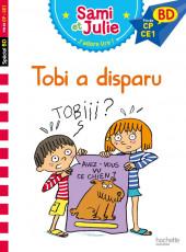 Sami et Julie - Tobi a disparu