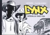 Lynx blanc (Claude-Henri) -INT5- Intégrale tome cinq