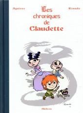 Les chroniques de Claudette - Tome INT