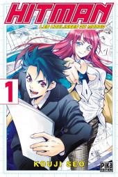 Hitman - Les coulisses du manga -1- Tome 1