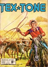 Tex-Tone -395- Les pistolets noirs