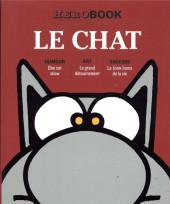 Le chat -HS8- Le chat de Geluck