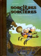 Sorcières sorcières -1a2020- le mystère du jeteur de sorts
