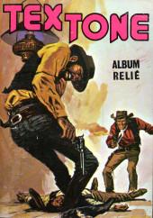 Tex-Tone -Rec90- Collection reliée N°90 (du n°522 au n°525)