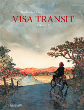 Visa Transit -2- Volume 2