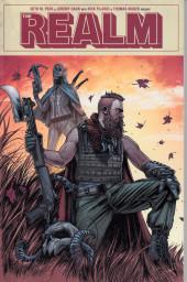 Realm (The) (Image comics - 2018) -INT02- Volume 2
