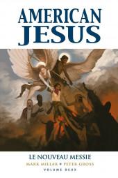 American Jesus -2- Le Nouveau Messie