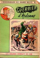 L'hebdomadaire des grands récits -78- Guerrier d'Ardenne