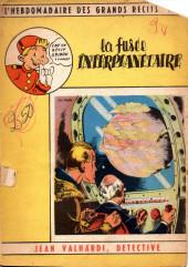L'hebdomadaire des grands récits -94- La fusée interplanétaire