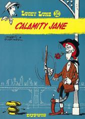 Lucky Luke -30a85- Calamity Jane