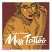 Caroline Baldwin -HS06- Caroline Baldwin - Miss Tattoo