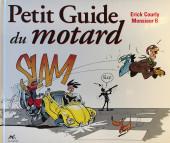 Illustré (Le Petit) (La Sirène / Soleil Productions / Elcy) - Petit Guide du Motard