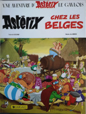 Astérix -24b1984- Astérix chez les Belges