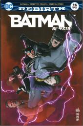 Batman Bimestriel (Urban Comics) -6- Tome 6