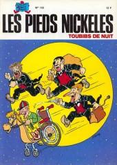 Les pieds Nickelés (3e série) (1946-1988) -118- Les Pieds Nickelés toubibs de nuit