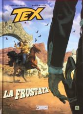Tex (romanzi a fumetti) -10- La frustata