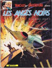 Tanguy et Laverdure -9b1974- Les anges noirs