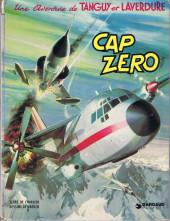 Tanguy et Laverdure -7c1975- Cap zéro