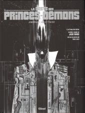 La geste des Princes-Démons -1TL- Le Prince des étoiles