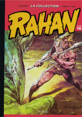 Rahan - La Collection (Hachette) -16- Tome 16