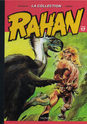 Rahan - La Collection (Hachette) -17- Tome 17