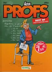 Les profs -Compil5- Best of Prof d'histoire-géo