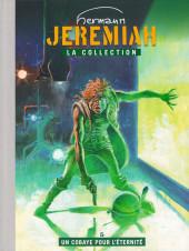 Jeremiah - La Collection (Hachette) -5- Un cobaye pour l'éternité