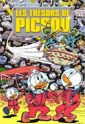 Picsou Magazine Hors-Série -52- Les trésors de Picsou : L'intégrale des histoires de Don Rosa, 9è partie (1996-1997)