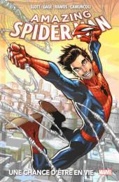 Amazing Spider-Man (Marvel Now!) -INT01- Une chance d'être en vie