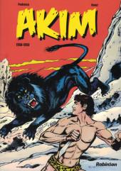Akim l'integrale -1.- Akim (1958-1959)