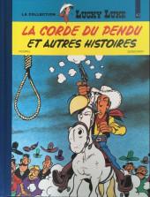 Lucky Luke - La collection (Hachette 2018) -4250- La corde du pendu et autres histoires