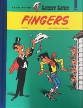 Lucky Luke - La collection (Hachette 2018) -4352- Fingers