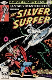 Fantasy Masterpieces Vol.2 (Marvel comics - 1979) -4- Issue # 4
