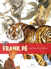 (AUT) Frank (Pé) - Une vie en dessins