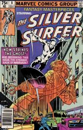 Fantasy Masterpieces Vol.2 (Marvel comics - 1979) -8-