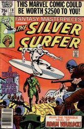 Fantasy Masterpieces Vol.2 (Marvel comics - 1979) -10- A World He Never Made!